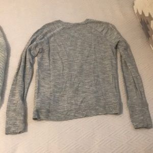 Athleta Tops - Athleta Longsleeve Top/Sweatshirt XXS